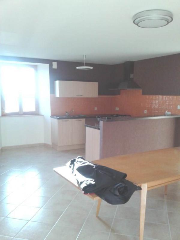 Location maison / villa Maclas 650€ CC - Photo 4