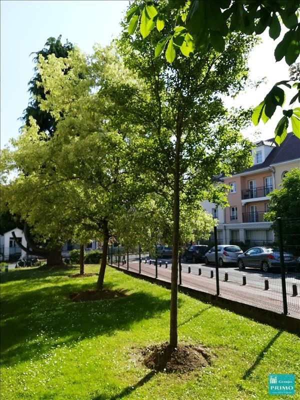 Vente appartement Chatenay malabry 425000€ - Photo 7