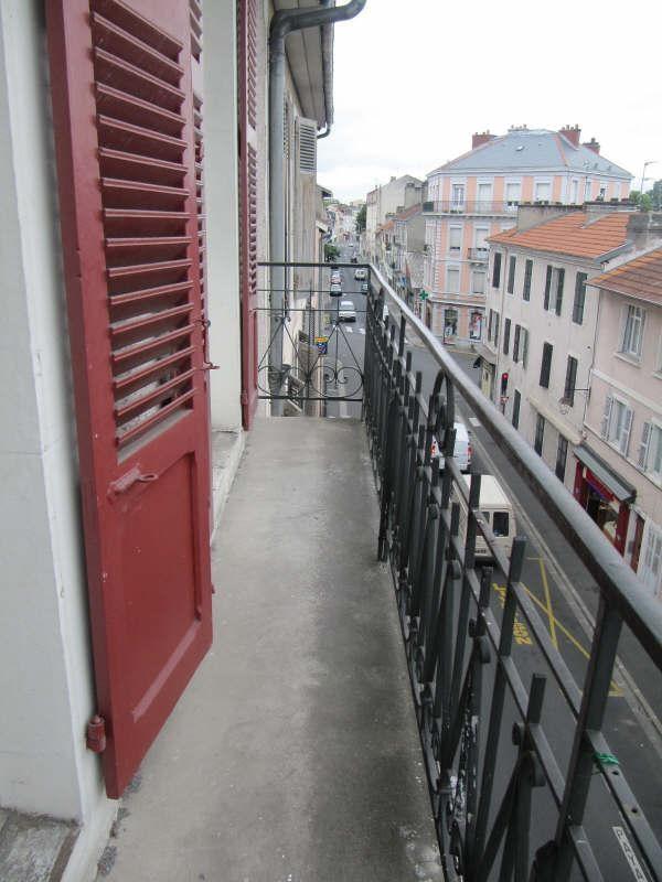 Location appartement Pau 490€ CC - Photo 1