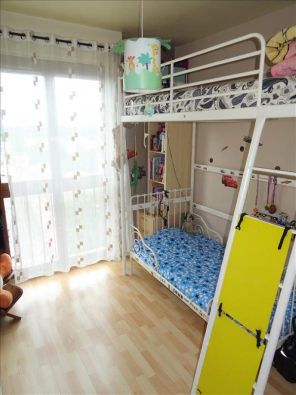 Sale apartment St ouen l aumone 129500€ - Picture 5