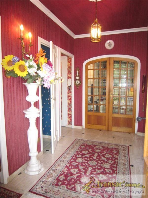 Sale house / villa Thiers 203520€ - Picture 3