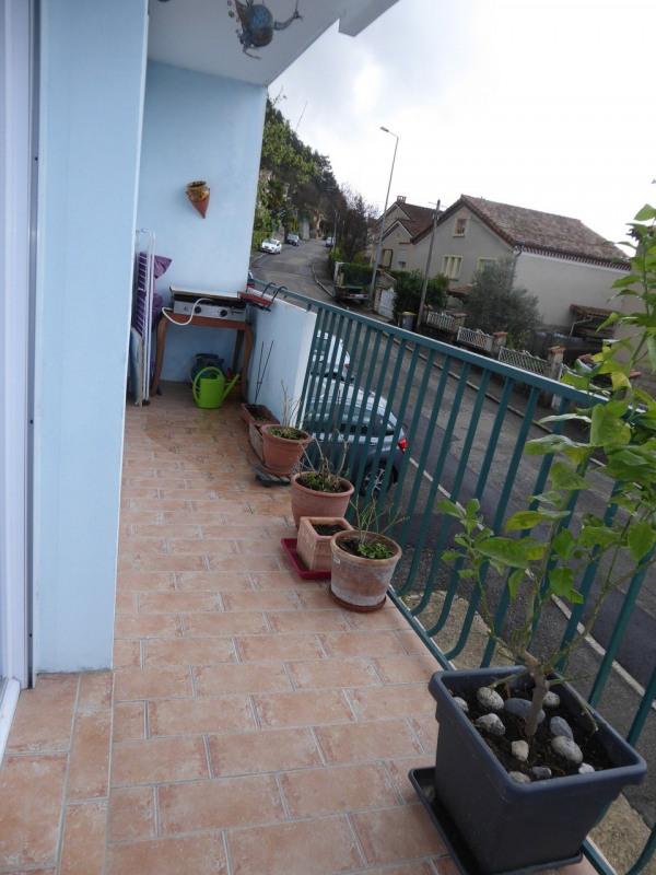 Vente appartement Vals-les-bains 117000€ - Photo 14
