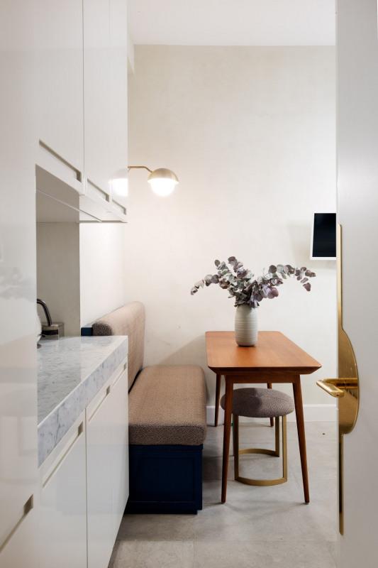 Vente de prestige appartement Paris 16ème 2295000€ - Photo 11
