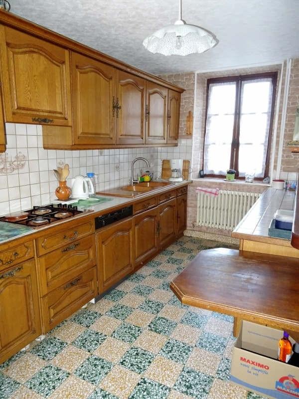 Venta  casa Breval proche 188000€ - Fotografía 3