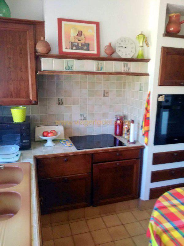 Viager maison / villa Tourouzelle 57500€ - Photo 13