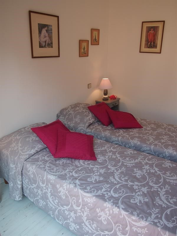 Vacation rental apartment Bandol 520€ - Picture 3
