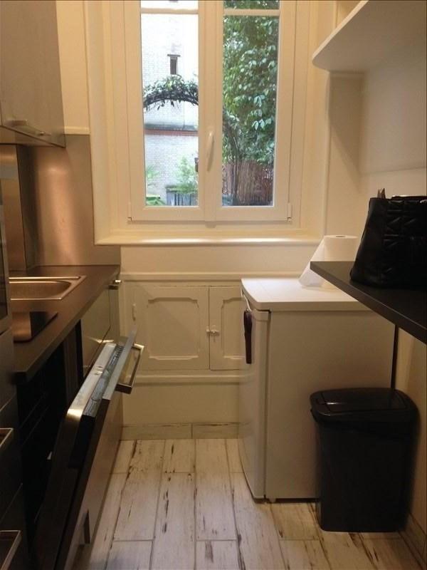 Location appartement Paris 14ème 940€cc - Photo 5