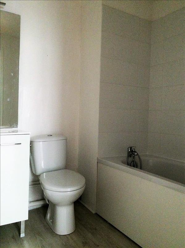 Vente appartement Bordeaux 140000€ - Photo 3