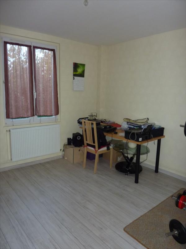 Rental apartment Dommartin-les-toul 525€cc - Picture 3