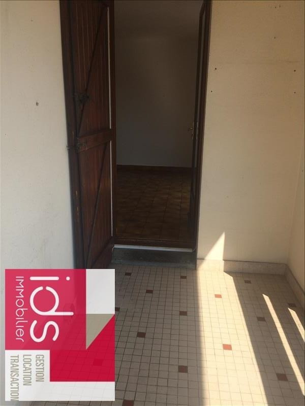 Location appartement Allevard 410€ CC - Photo 6