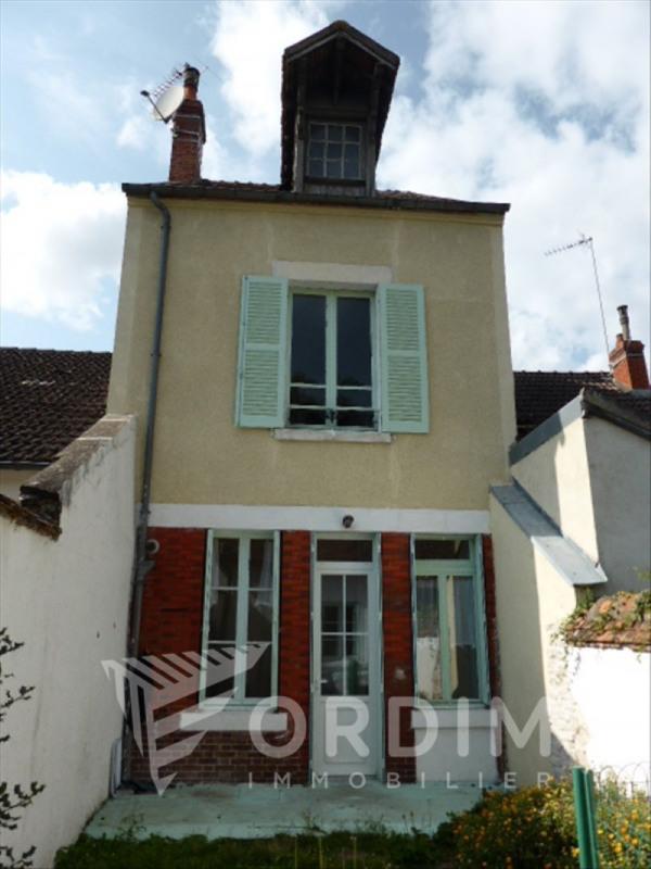 Sale house / villa Cosne cours sur loire 89000€ - Picture 9