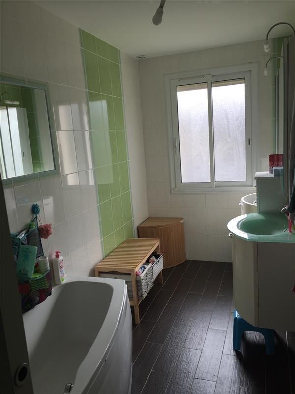 Vente maison / villa Poitiers 267000€ -  13