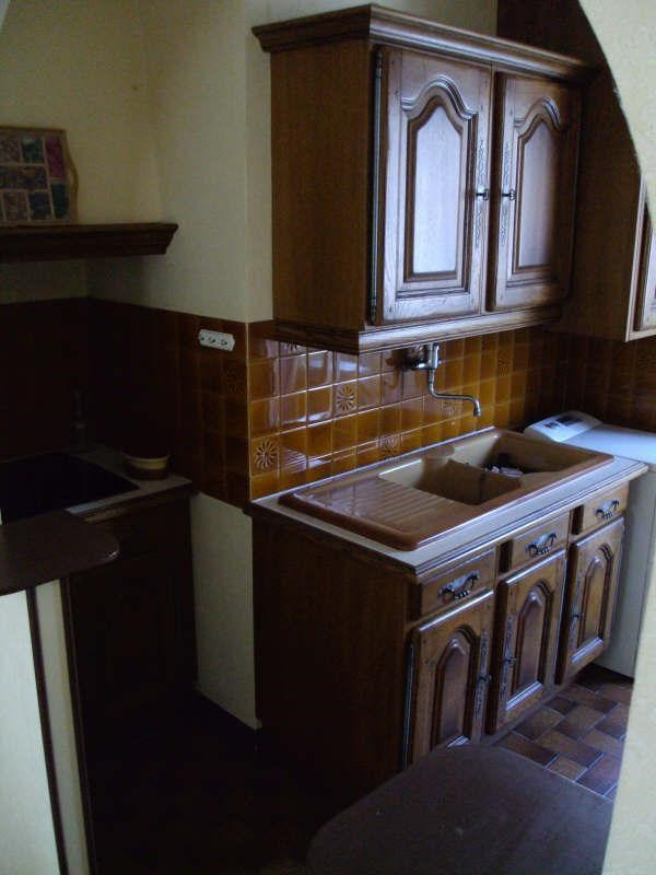 Sale apartment St martin d heres 125 000€ - Picture 3