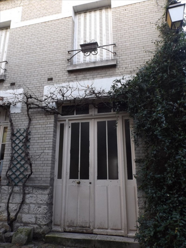 Sale apartment Senlis 69 000€ - Picture 1