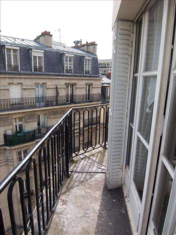 Rental apartment Paris 15ème 1740€ CC - Picture 8