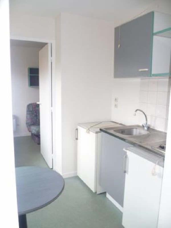 Location appartement Caen 463€ CC - Photo 3