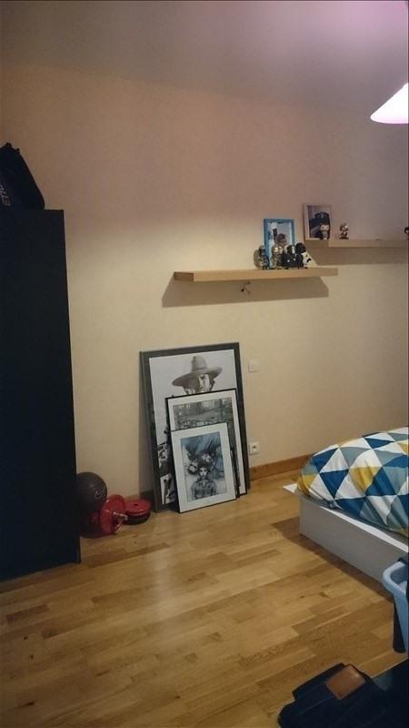 Verkoop  appartement Albertville 131000€ - Foto 7