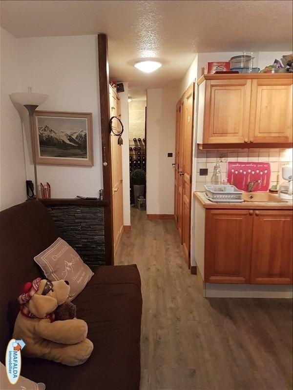 Sale apartment Mont saxonnex 54900€ - Picture 4