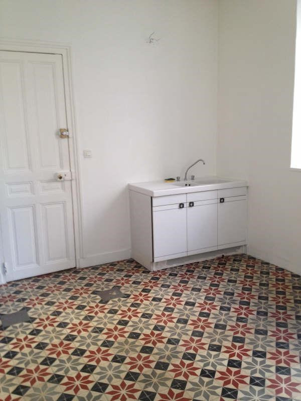 Rental empty room/storage Caen 628€ +CH/ HT - Picture 3