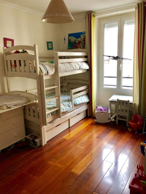 Sale apartment Levallois-perret 925000€ - Picture 12