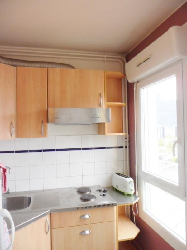 Vente appartement Grenoble 55000€ - Photo 2