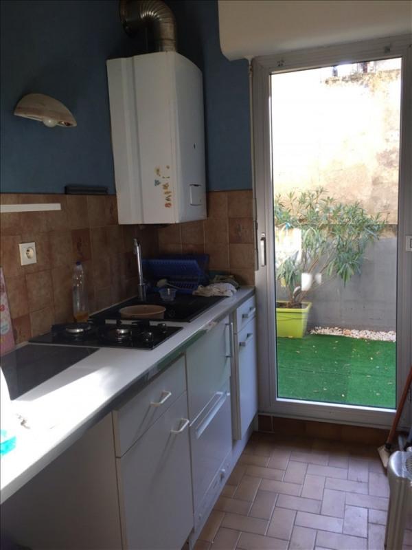 Sale apartment Royan 90000€ - Picture 3