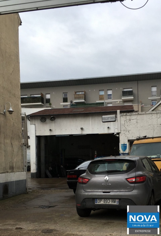 Vente local commercial Stains 650000€ - Photo 1
