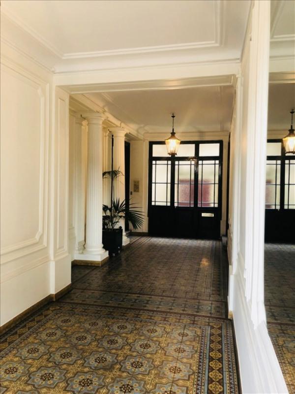 Vente appartement Paris 17ème 230000€ - Photo 2