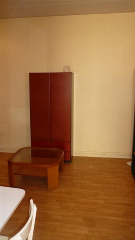 Affitto appartamento Villeurbanne 412€ CC - Fotografia 3