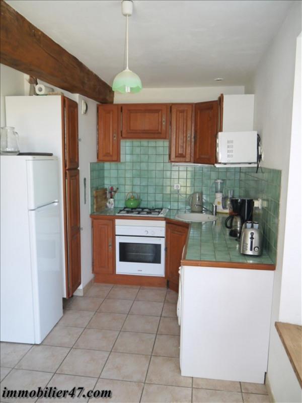 Deluxe sale house / villa Port ste marie 540000€ - Picture 19