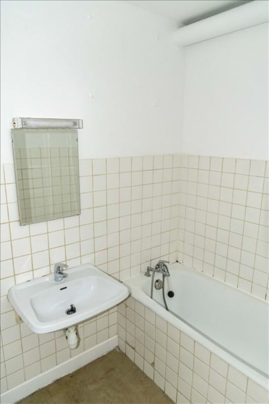Rental apartment Nantua 250€ CC - Picture 8