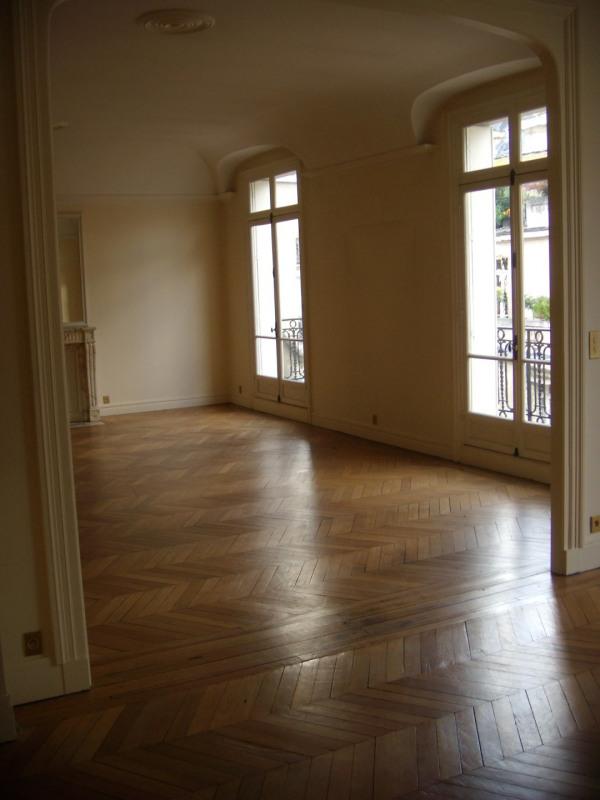 Sale apartment Paris 16ème 2390000€ - Picture 2