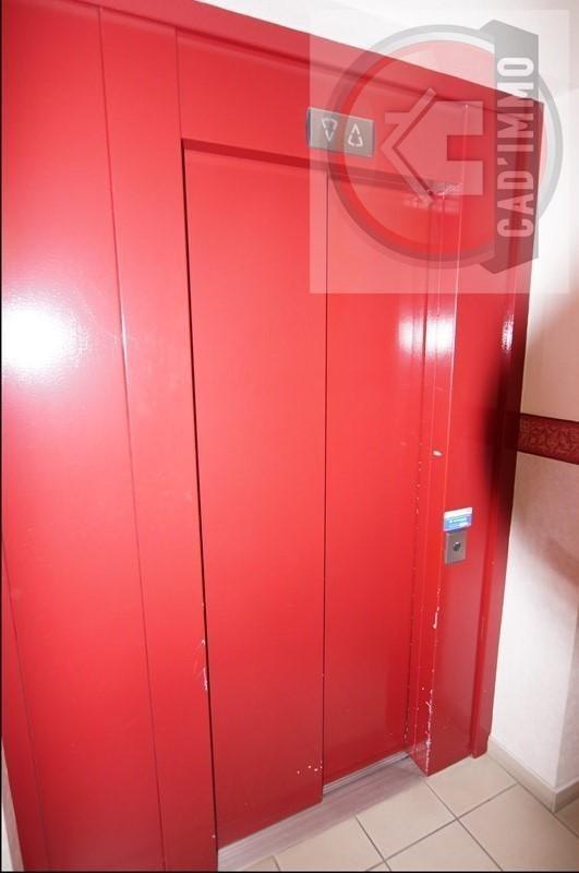 Vente appartement Bergerac 108500€ - Photo 2