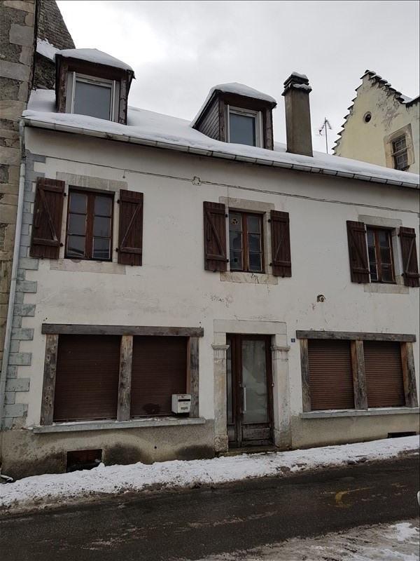 Sale house / villa Guchen 86000€ - Picture 1