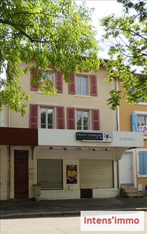 Sale building Romans sur isere 138000€ - Picture 1