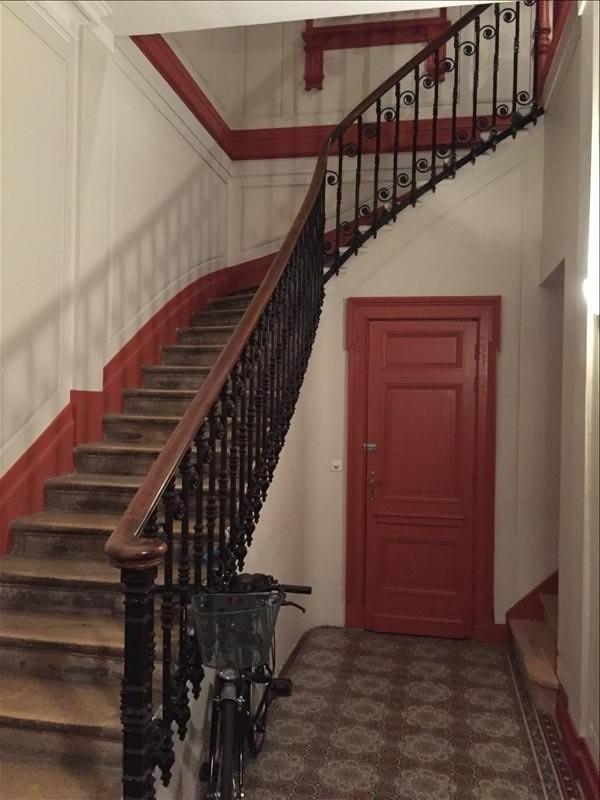 Vente appartement Bordeaux 212800€ - Photo 2