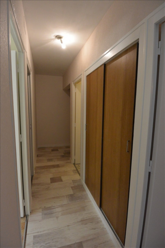 Sale apartment Bordeaux 123 050€ - Picture 4