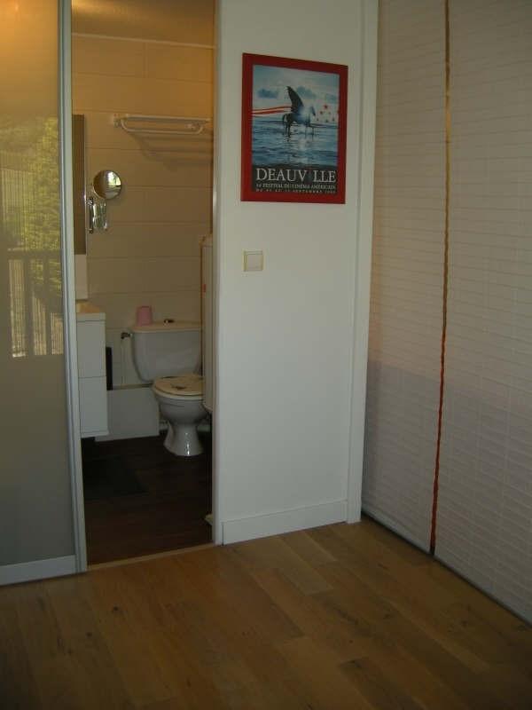 Sale apartment Blonville sur mer 75000€ - Picture 6