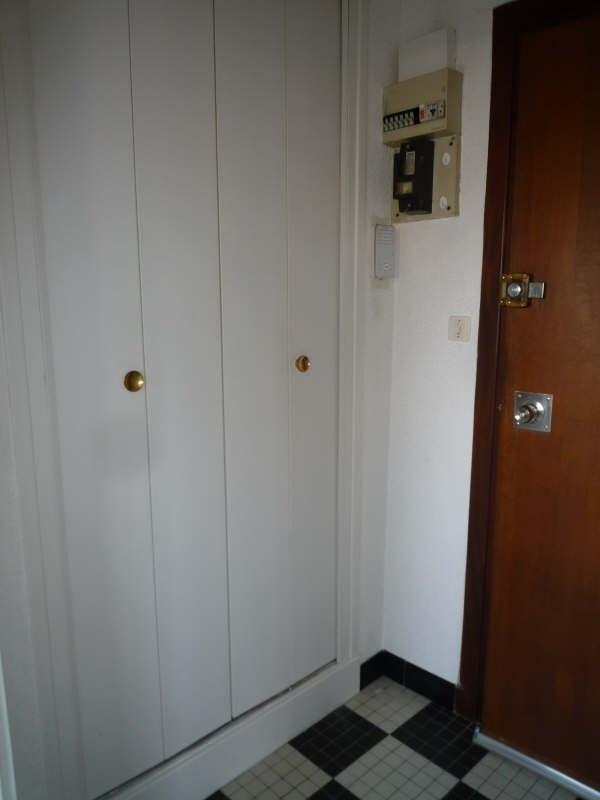 Vente appartement Moulins 35000€ - Photo 6