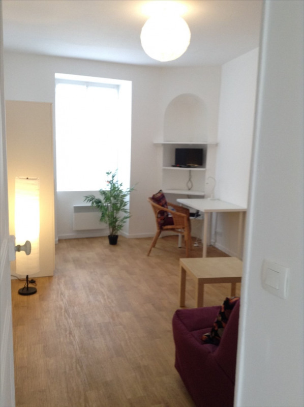 Location appartement Fontainebleau 810€ CC - Photo 1