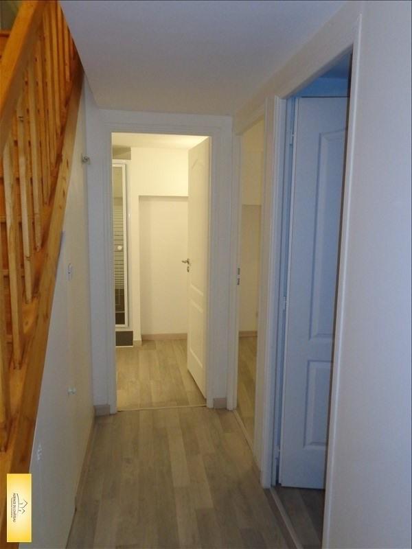 Sale apartment Bonnieres sur seine 101000€ - Picture 6