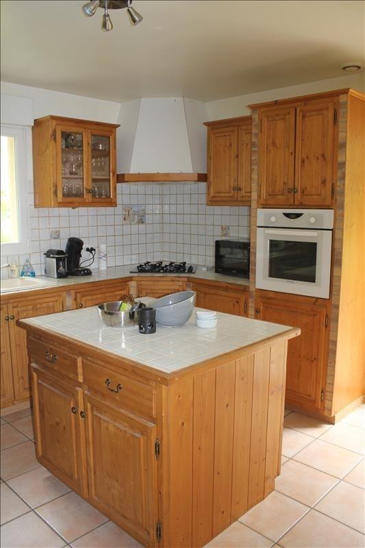Verkoop  huis Maintenon 325000€ - Foto 5