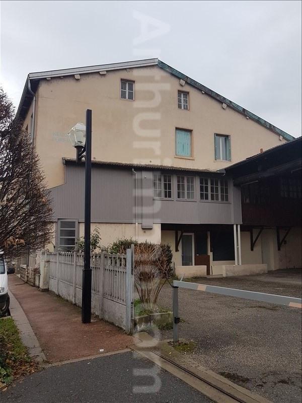 Vente immeuble Pontcharra sur turdine 485000€ - Photo 2