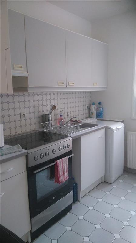 Revenda apartamento Evry 101000€ - Fotografia 5