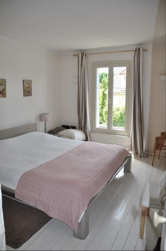 Vente maison / villa Crespieres 650000€ - Photo 5