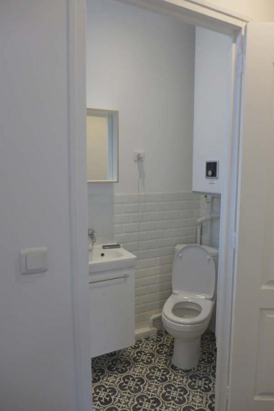 Rental apartment Noisy le sec 900€ CC - Picture 8