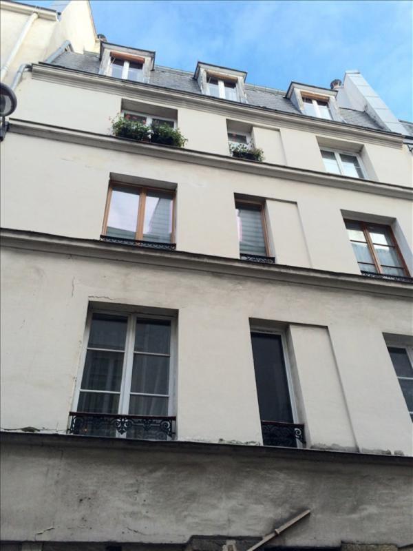 Vente appartement Paris 5ème 215000€ - Photo 9