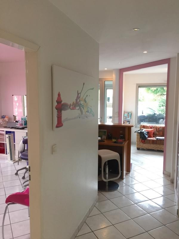 Investimento apartamento La salvetat st gilles 128000€ - Fotografia 7
