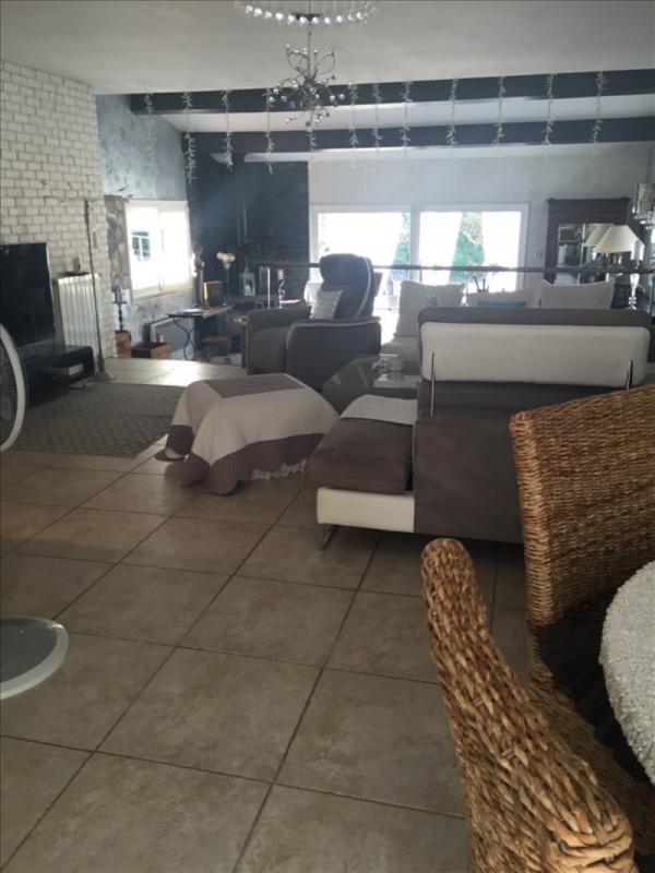Vente de prestige maison / villa Mimet 680000€ - Photo 4