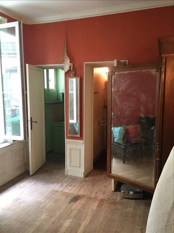 Revenda apartamento Paris 8ème 190000€ - Fotografia 3